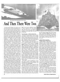Maritime Reporter Magazine, page 22,  Jul 2004 Massachusetts