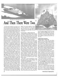 Maritime Reporter Magazine, page 22,  Jul 2004