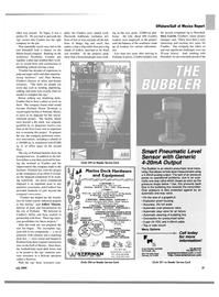 Maritime Reporter Magazine, page 27,  Jul 2004 AX