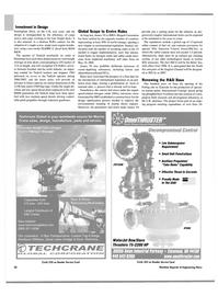 Maritime Reporter Magazine, page 30,  Jul 2004