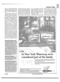 Maritime Reporter Magazine, page 31,  Jul 2004 Leif Darner