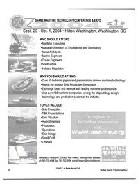 Maritime Reporter Magazine, page 32,  Jul 2004 MSRP ASE