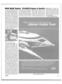 Maritime Reporter Magazine, page 37,  Jul 2004