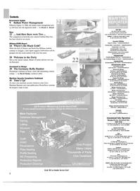 Maritime Reporter Magazine, page 2,  Jul 2004