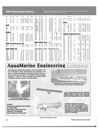 Maritime Reporter Magazine, page 38,  Jul 2004 California