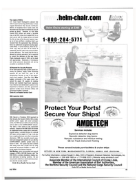 Maritime Reporter Magazine, page 45,  Jul 2004 Hawaii