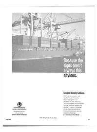 Maritime Reporter Magazine, page 47,  Jul 2004