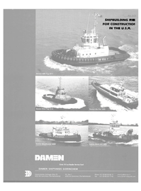 Maritime Reporter Magazine, page 7,  Jul 2004