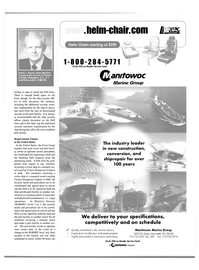 Maritime Reporter Magazine, page 15,  Aug 2004 law