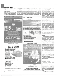 Maritime Reporter Magazine, page 16,  Aug 2004