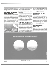Maritime Reporter Magazine, page 21,  Aug 2004 Connecticut