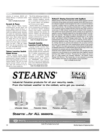 Maritime Reporter Magazine, page 22,  Aug 2004