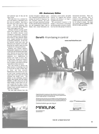 Maritime Reporter Magazine, page 25,  Aug 2004 DED