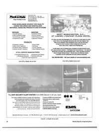 Maritime Reporter Magazine, page 26,  Aug 2004