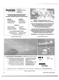 Maritime Reporter Magazine, page 26,  Aug 2004 Smithsonian