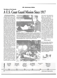 Maritime Reporter Magazine, page 28,  Aug 2004