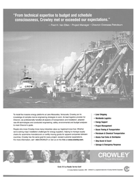 Maritime Reporter Magazine, page 29,  Aug 2004 Ocean Towing