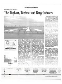 Maritime Reporter Magazine, page 30,  Aug 2004