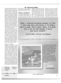 Maritime Reporter Magazine, page 31,  Aug 2004 United States Army