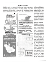 Maritime Reporter Magazine, page 32,  Aug 2004 Peter Duclos