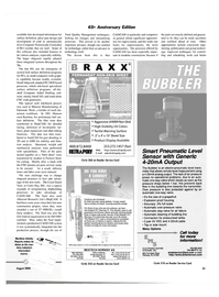 Maritime Reporter Magazine, page 35,  Aug 2004 Washington