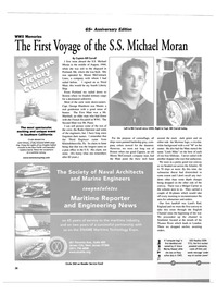 Maritime Reporter Magazine, page 36,  Aug 2004 Southern California