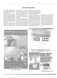 Maritime Reporter Magazine, page 38,  Aug 2004 Maine