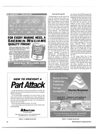 Maritime Reporter Magazine, page 40,  Aug 2004 Oregon