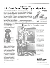 Maritime Reporter Magazine, page 44,  Aug 2004 United States Navy