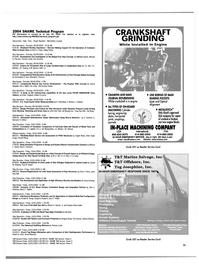Maritime Reporter Magazine, page 47,  Aug 2004 fluid dynamics
