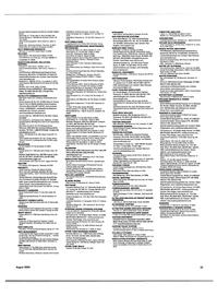 Maritime Reporter Magazine, page 49,  Aug 2004 ANTILLES