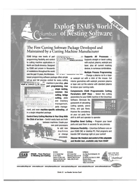 Maritime Reporter Magazine, page 3rd Cover,  Aug 2004 North America