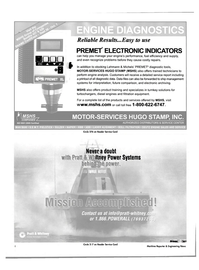 Maritime Reporter Magazine, page 8,  Sep 2004 DEUTZ ENGINE SALES AND SERVICE