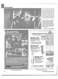 Maritime Reporter Magazine, page 10,  Sep 2004