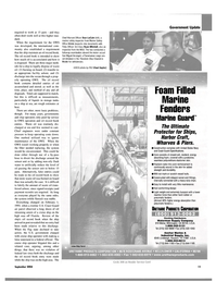Maritime Reporter Magazine, page 11,  Sep 2004 Florida