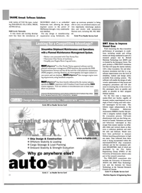Maritime Reporter Magazine, page 33,  Sep 2004