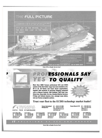 Maritime Reporter Magazine, page 34,  Sep 2004 Germany
