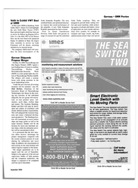 Maritime Reporter Magazine, page 38,  Sep 2004 iliary drive systems
