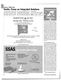 Maritime Reporter Magazine, page 45,  Sep 2004 United Nations