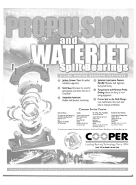 Maritime Reporter Magazine, page 3,  Sep 2004