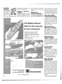 Maritime Reporter Magazine, page 49,  Sep 2004