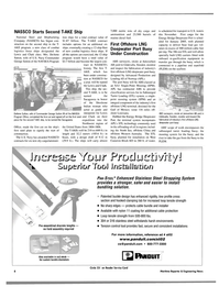 Maritime Reporter Magazine, page 8,  Oct 2004 Louisiana