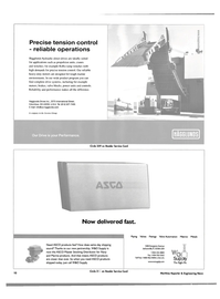 Maritime Reporter Magazine, page 10,  Oct 2004 drive systems