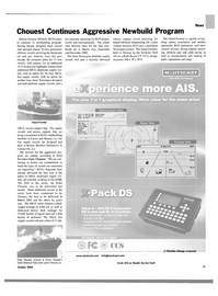Maritime Reporter Magazine, page 17,  Oct 2004 United Nations