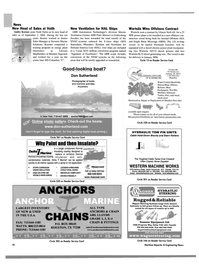 Maritime Reporter Magazine, page 18,  Oct 2004