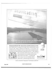Maritime Reporter Magazine, page 29,  Oct 2004 ISDN