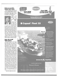 Maritime Reporter Magazine, page 31,  Oct 2004 the Newport News