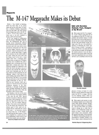 Maritime Reporter Magazine, page 34,  Oct 2004