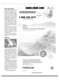 Maritime Reporter Magazine, page 37,  Oct 2004 real estate developer