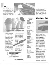 Maritime Reporter Magazine, page 12,  Nov 2004 North Carolina